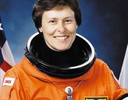 essay on roberta bondar