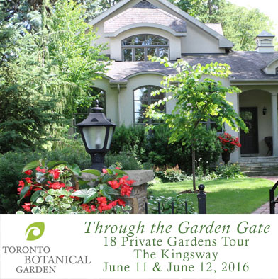 Silent Auction  Private Garden Tour June 11 Weekend  Nellies